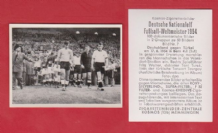 West Germany v Turkey F.Walter Turek (7)